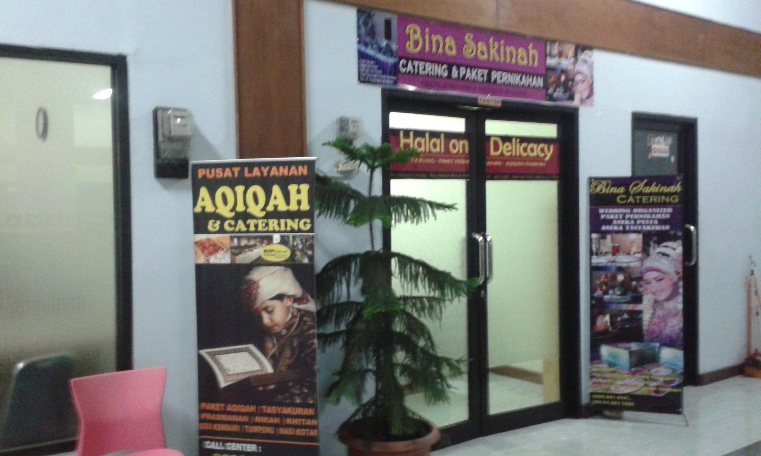 gedung pernikahan islamic center Jawa Tengah, gedung pernikahan nuansa islami di Semarang